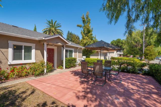 337-339 Morse Ave, Sunnyvale, CA 94085 (#ML81724498) :: Intero Real Estate