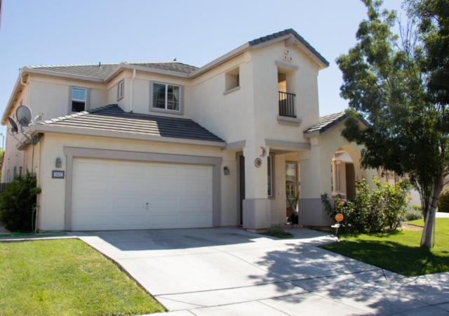 1632 Wildrye Ave, Los Banos, CA 93635 (#ML81724500) :: Brett Jennings Real Estate Experts