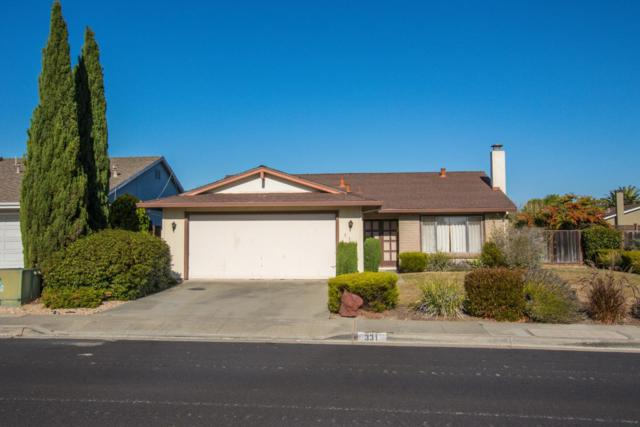 331 Boothbay Ave, Foster City, CA 94404 (#ML81724502) :: Perisson Real Estate, Inc.