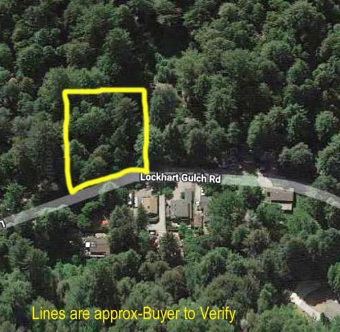 1520 Lockhart Gulch, Scotts Valley, CA 95066 (#ML81724505) :: Strock Real Estate