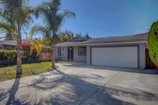 1253 Farringdon Dr, San Jose, CA 95127 (#ML81724508) :: Intero Real Estate