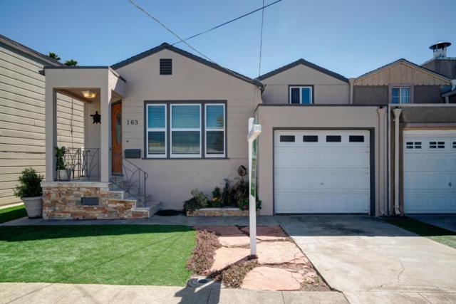 163 Florida Ave, San Bruno, CA 94066 (#ML81724518) :: Strock Real Estate