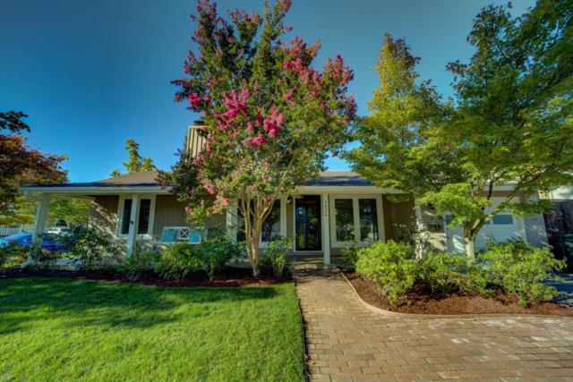 1524 Virginia Ave, Redwood City, CA 94061 (#ML81724522) :: Brett Jennings Real Estate Experts