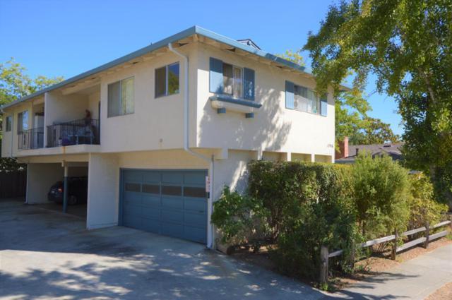 1596 Ontario Dr, Sunnyvale, CA 94087 (#ML81724524) :: Intero Real Estate