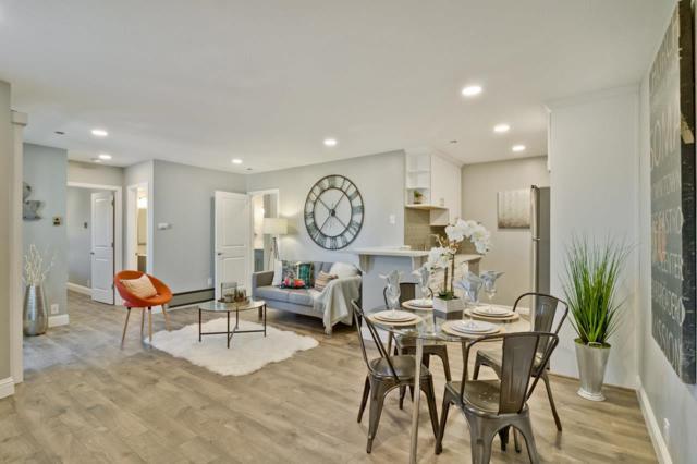 1090 Main St 301, Redwood City, CA 94063 (#ML81724530) :: Brett Jennings Real Estate Experts