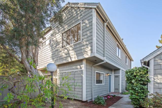 804 Centaurus Ln, Foster City, CA 94404 (#ML81724533) :: Perisson Real Estate, Inc.
