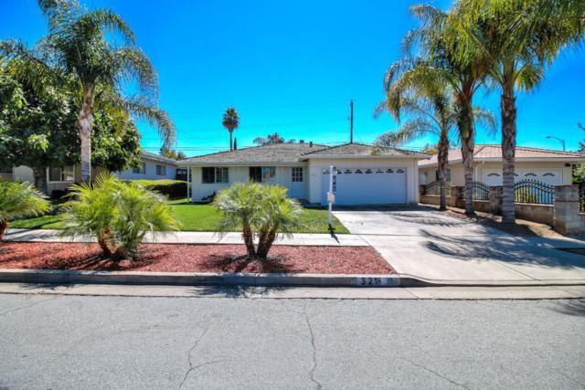 3218 Sylvan Dr, San Jose, CA 95148 (#ML81724534) :: Intero Real Estate