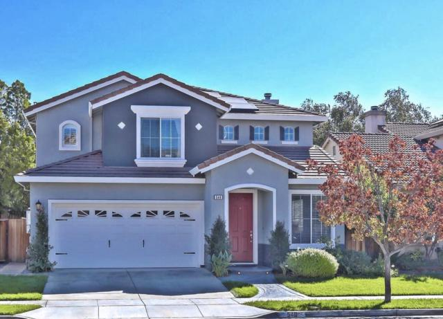 546 Giles Way, San Jose, CA 95136 (#ML81724536) :: The Gilmartin Group