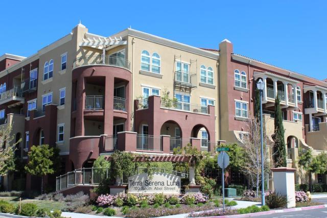 600 S Abel St 304, Milpitas, CA 95035 (#ML81724540) :: Julie Davis Sells Homes
