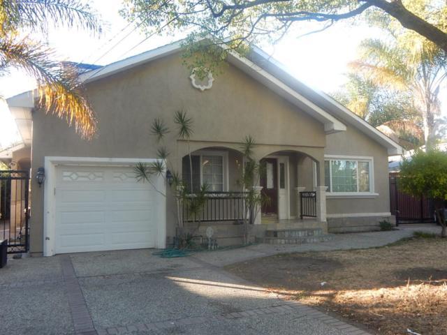 17 Greenwood Ln, Redwood City, CA 94063 (#ML81724544) :: Brett Jennings Real Estate Experts
