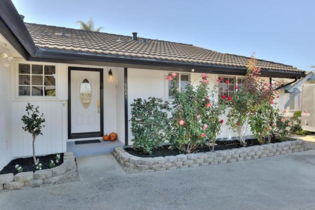 5683 Tubac Ln, San Jose, CA 95118 (#ML81724548) :: Intero Real Estate