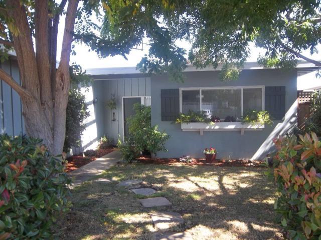754 Pepper Dr, San Bruno, CA 94066 (#ML81724549) :: Strock Real Estate