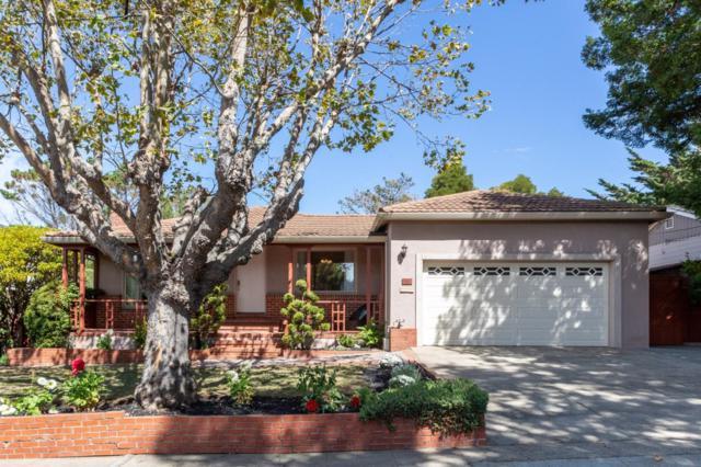 139 Loma Vista Dr, Burlingame, CA 94010 (#ML81724550) :: Strock Real Estate