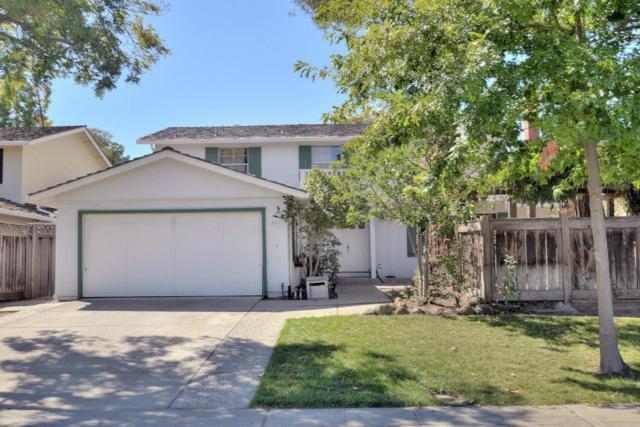 881 Savory Dr, Sunnyvale, CA 94087 (#ML81724553) :: Intero Real Estate