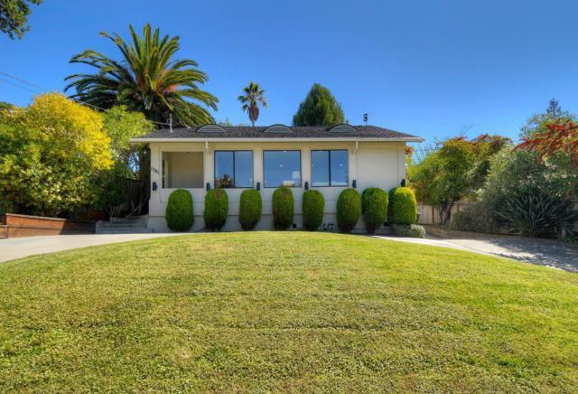 1581 James Ave, Redwood City, CA 94062 (#ML81724561) :: Brett Jennings Real Estate Experts