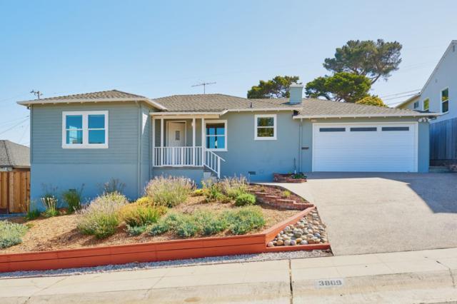 3809 Southwood Ave, San Mateo, CA 94403 (#ML81724565) :: Brett Jennings Real Estate Experts