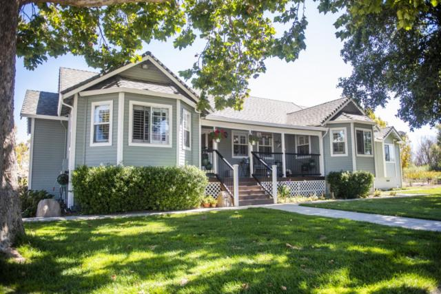 7786 Lovers Ln, Hollister, CA 95023 (#ML81724569) :: Julie Davis Sells Homes