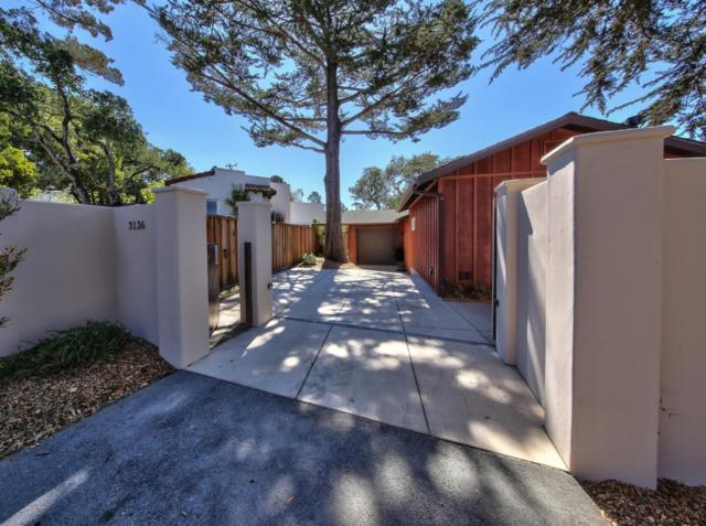 3136 Serra Ave, Carmel, CA 93923 (#ML81724570) :: Julie Davis Sells Homes