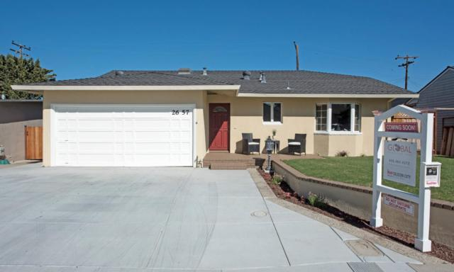 2657 Barcells Ave, Santa Clara, CA 95051 (#ML81724580) :: von Kaenel Real Estate Group