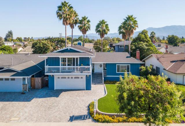 1474 Portobelo Dr, San Jose, CA 95118 (#ML81724595) :: Intero Real Estate
