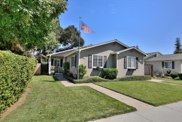 7860 Rosanna St, Gilroy, CA 95020 (#ML81724599) :: Brett Jennings Real Estate Experts