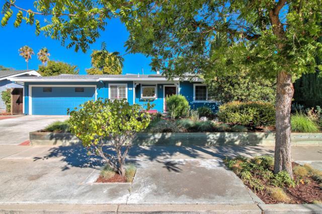 1455 Princeton Dr, San Jose, CA 95118 (#ML81724604) :: Intero Real Estate