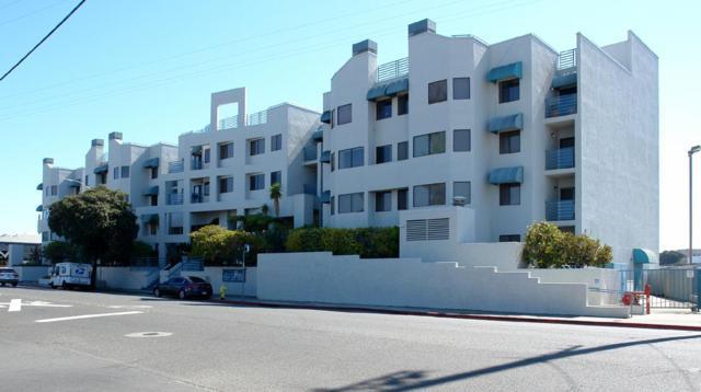 320 Peninsula Ave 403, San Mateo, CA 94401 (#ML81724614) :: Brett Jennings Real Estate Experts