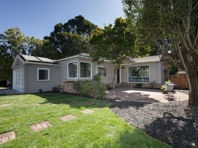 1147 Eastmoor Rd, Burlingame, CA 94010 (#ML81724616) :: Perisson Real Estate, Inc.