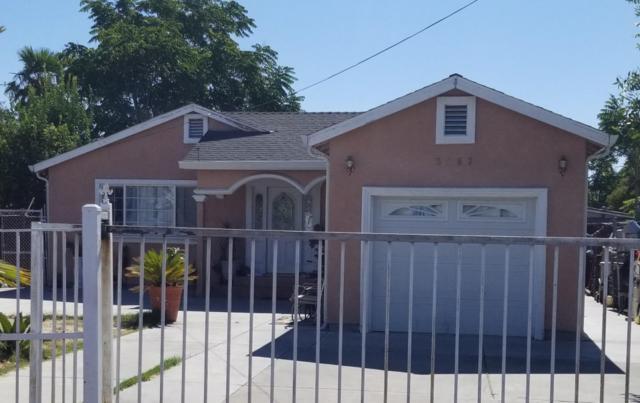3562 E Hills Dr, San Jose, CA 95127 (#ML81724618) :: Intero Real Estate