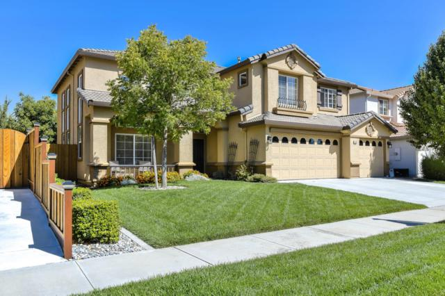1565 Dovetail Way, Gilroy, CA 95020 (#ML81724630) :: Brett Jennings Real Estate Experts