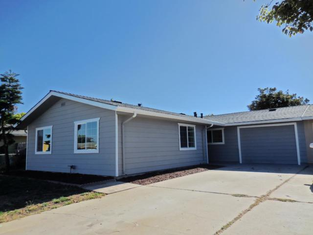 716 Amarillo Way, Salinas, CA 93905 (#ML81724634) :: The Gilmartin Group