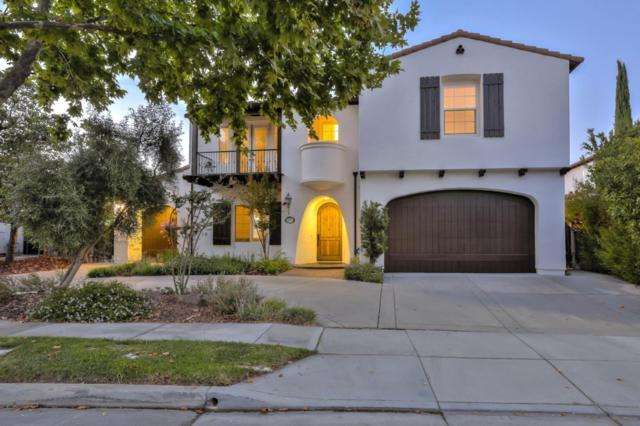 1903 Saint Andrews Cir Cl, Gilroy, CA 95020 (#ML81724636) :: Brett Jennings Real Estate Experts