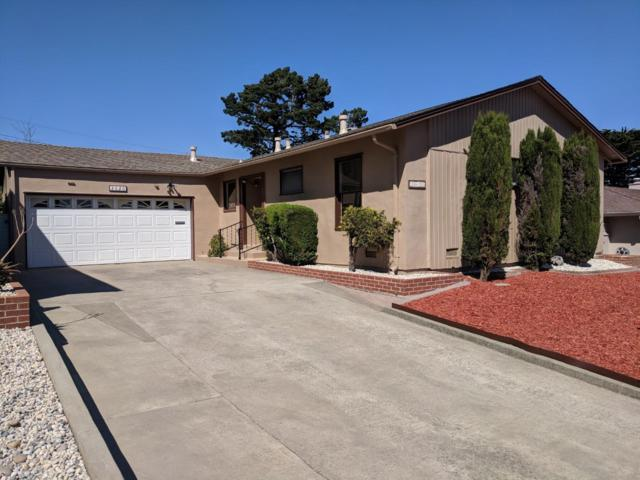 2620 Heather Ln, San Bruno, CA 94066 (#ML81724637) :: The Goss Real Estate Group, Keller Williams Bay Area Estates