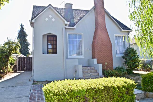 1283 California Dr, Burlingame, CA 94010 (#ML81724639) :: Perisson Real Estate, Inc.