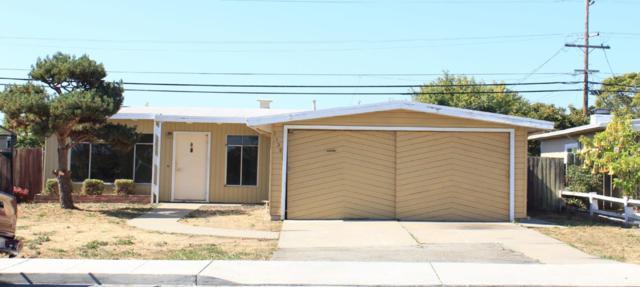 1132 S Norfolk St, San Mateo, CA 94401 (#ML81724649) :: Brett Jennings Real Estate Experts