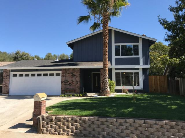 7008 Sunburst Way, Citrus Heights, CA 95621 (#ML81724651) :: The Kulda Real Estate Group