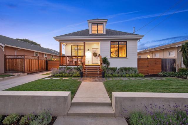 427 Villa Ter, San Mateo, CA 94401 (#ML81724652) :: Brett Jennings Real Estate Experts