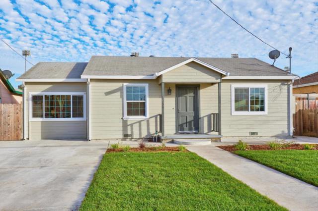 1656 Virginia Pl, San Jose, CA 95116 (#ML81724656) :: Intero Real Estate
