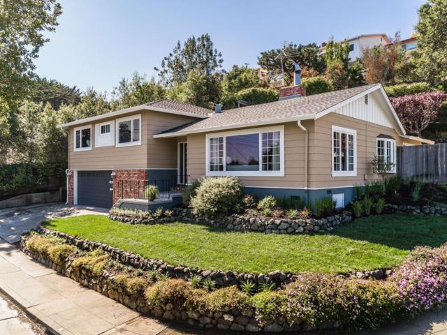 4212 Bettina Ave, San Mateo, CA 94403 (#ML81724658) :: Brett Jennings Real Estate Experts