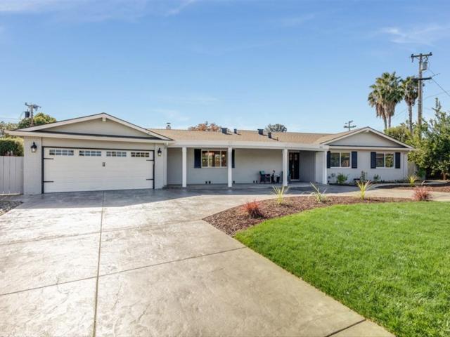 1852 Cavalier Ct, San Jose, CA 95124 (#ML81724662) :: Brett Jennings Real Estate Experts