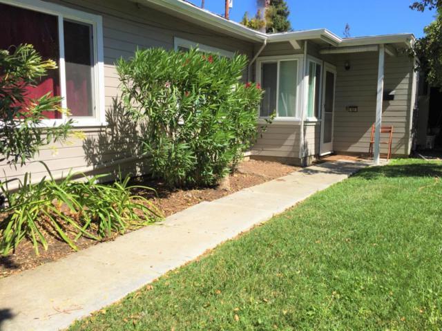 948 15th Ave, Redwood City, CA 94063 (#ML81724663) :: Brett Jennings Real Estate Experts