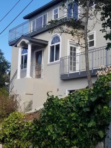 1088 Humboldt Rd, Brisbane, CA 94005 (#ML81724672) :: Brett Jennings Real Estate Experts