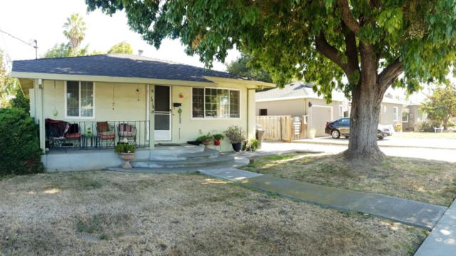 1418 Bird Ave, San Jose, CA 95125 (#ML81724673) :: Brett Jennings Real Estate Experts