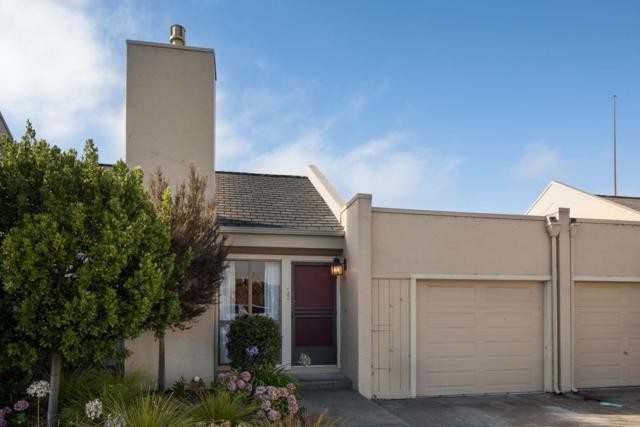4000 Rio Rd 23, Carmel, CA 93923 (#ML81724680) :: The Goss Real Estate Group, Keller Williams Bay Area Estates