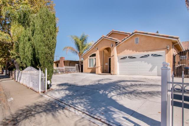 1474 Hurlingham Way, San Jose, CA 95127 (#ML81724683) :: Intero Real Estate