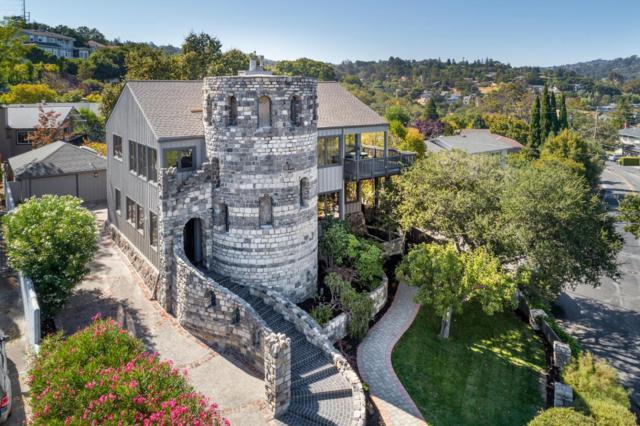 3672 Highland Ave, Redwood City, CA 94062 (#ML81724691) :: Brett Jennings Real Estate Experts