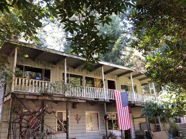 17155 Melody Ln, Los Gatos, CA 95033 (#ML81724692) :: Brett Jennings Real Estate Experts