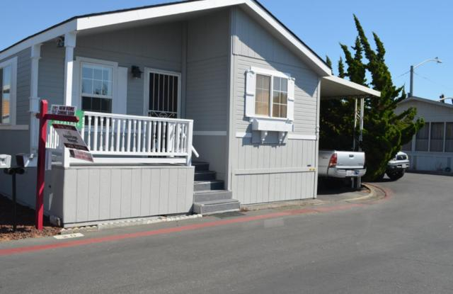 1085 Tasman Dr 20, Sunnyvale, CA 94089 (#ML81724695) :: Intero Real Estate