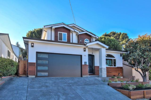 656 Santa Barbara, Millbrae, CA 94030 (#ML81724713) :: Perisson Real Estate, Inc.