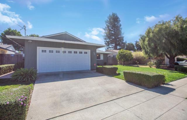 25930 Madeline Ln, Hayward, CA 94545 (#ML81724714) :: Strock Real Estate